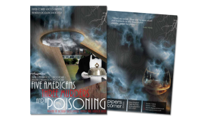 brochure design NW1