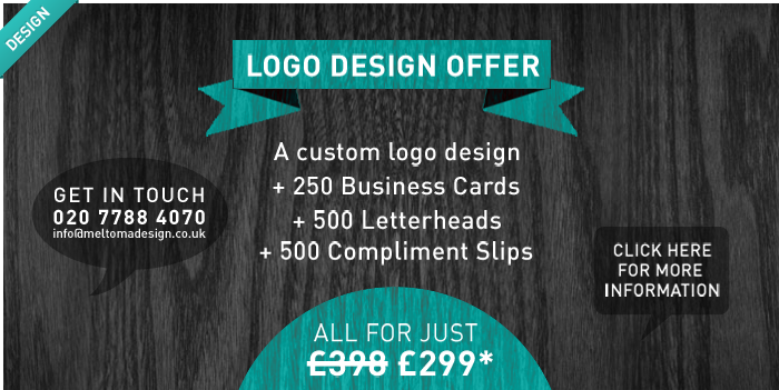 Logo design and branding cost