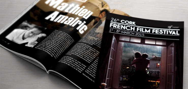 Cork French Film Festival Program