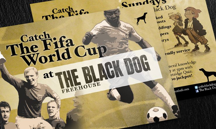 black dog flyer world cup
